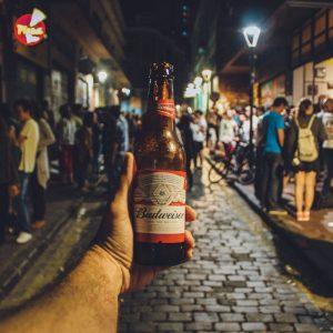 深夜酒類提供飲食店営業